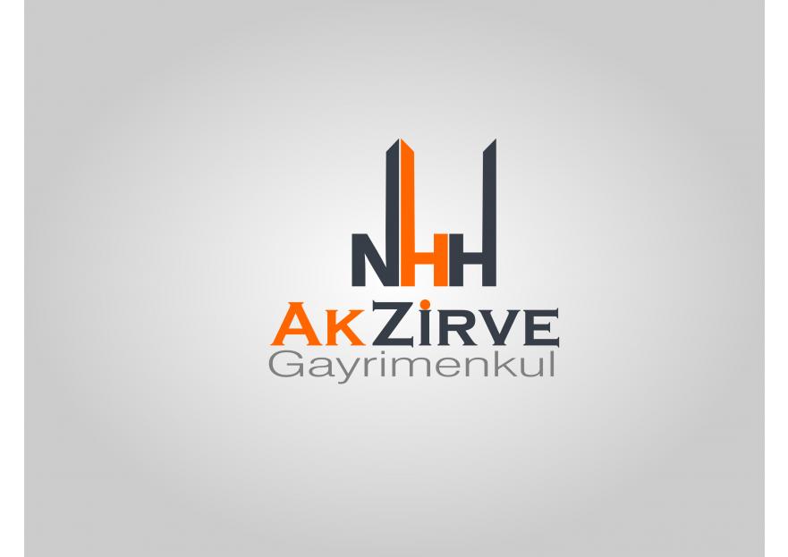 AKZİRVE  yarışmasına tasarımcı TeZCaN tarafından sunulan  tasarım