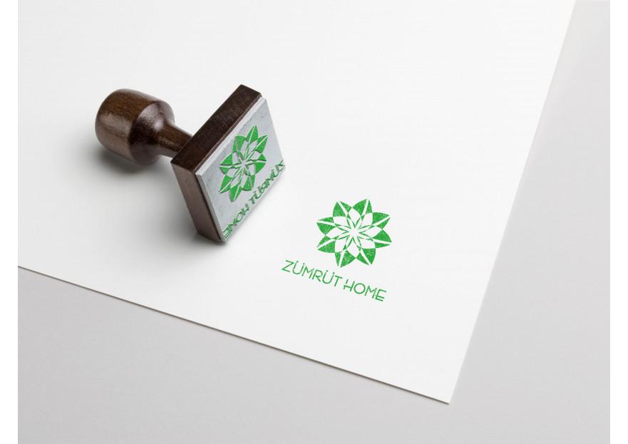 Firmamız için akılda kalıcı logo istiyor yarışmasına ethem291 tarafından girilen tasarım
