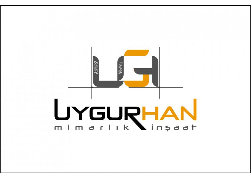 UYGURHAN MİMARLIK LOGOSUNU ARIYOR yarışmasına FTT tarafından girilen tasarım