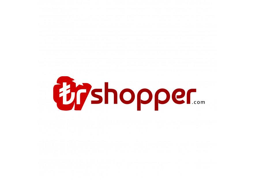 E-ticaret sitemiz için logo yarışmasına tasarımcı atillakabar tarafından sunulan  tasarım
