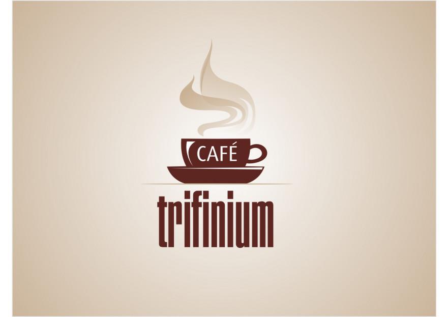 BULUŞMA NOKTASI OLACAK CAFE yarışmasına logomotif tarafından girilen tasarım
