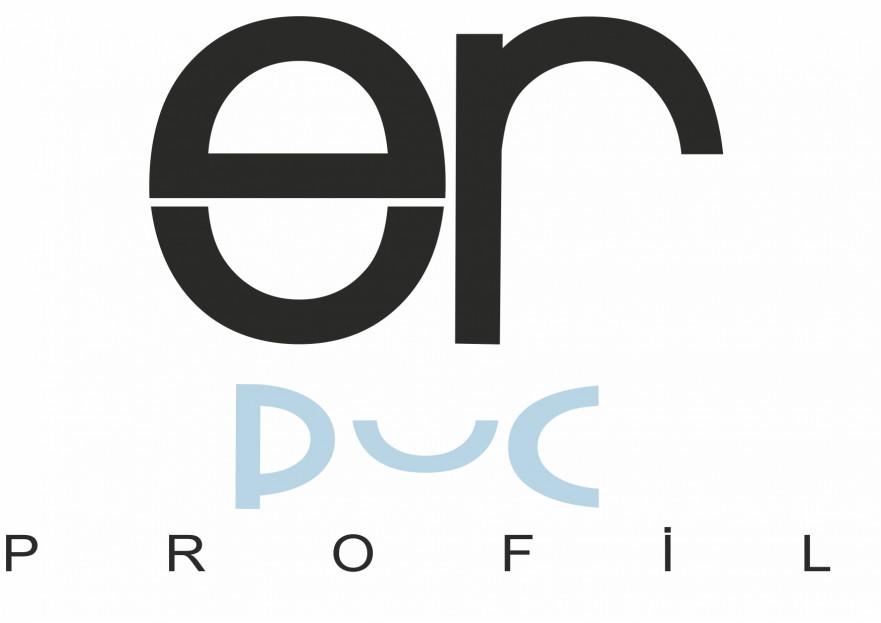PVC PROFİLİ İÇİN LOGO yarışmasına tasarımcı rahatol tarafından sunulan  tasarım