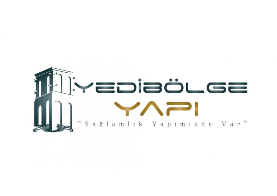 İnşaat firmamız için logo tasarımı yarışmasına tasarımcı junyour tarafından sunulan  tasarım