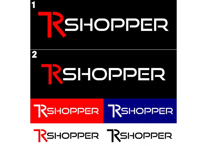E-ticaret sitemiz için logo yarışmasına tasarımcı earth tarafından sunulan  tasarım