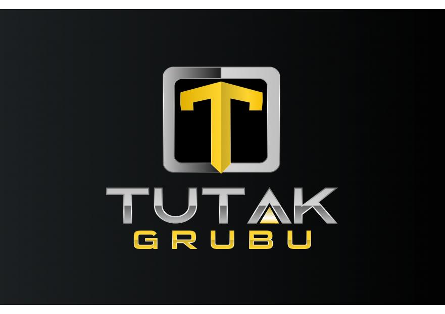 şirket logo çalışması yarışmasına hcetinel tarafından girilen tasarım