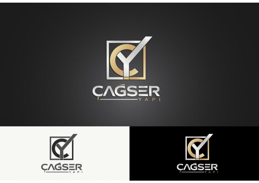 Ç ve Y harfi olan logo istiyorum.tşkr. yarışmasına Dyzyn tarafından girilen tasarım