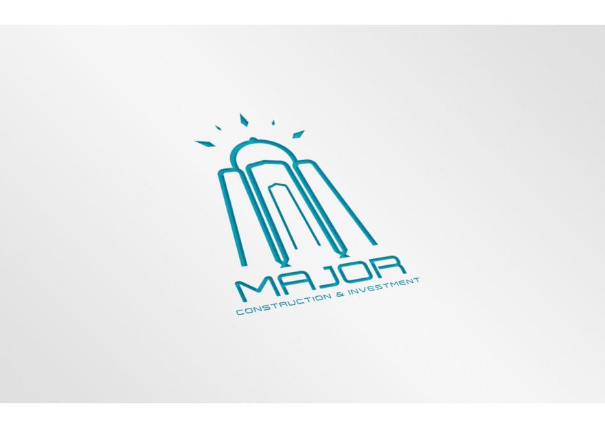 MAJOR CONSTRUCTION AND INVESTMENT yarışmasına tasarımcı One tarafından sunulan  tasarım