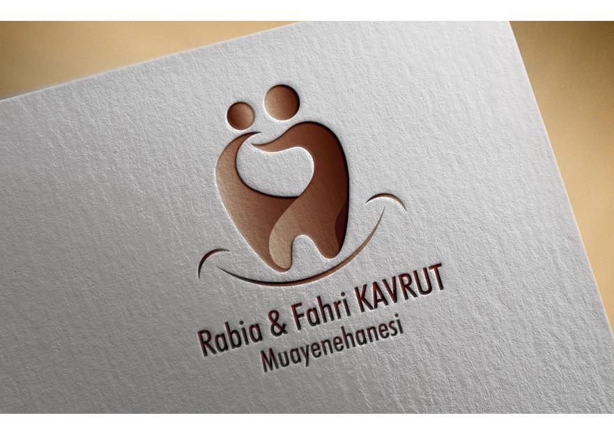 DİŞ HEKİMİ MUAYENEHANESİ yarışmasına tasarımcı dilanbn tarafından sunulan  tasarım