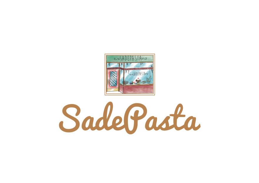 SADE PASTA yarışmasına tasarımcı Hello tarafından sunulan  tasarım