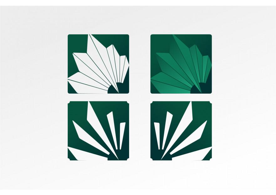 ÇINAR HORTUM LOGO VE KURUMSAL TASARIM yarışmasına tasarımcı barpek tarafından sunulan  tasarım