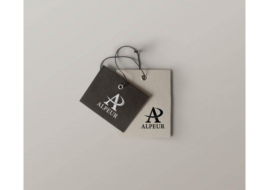 Moda sektörü icin klas bir LOGO yarışmasına tasarımcı yusa95 tarafından sunulan  tasarım