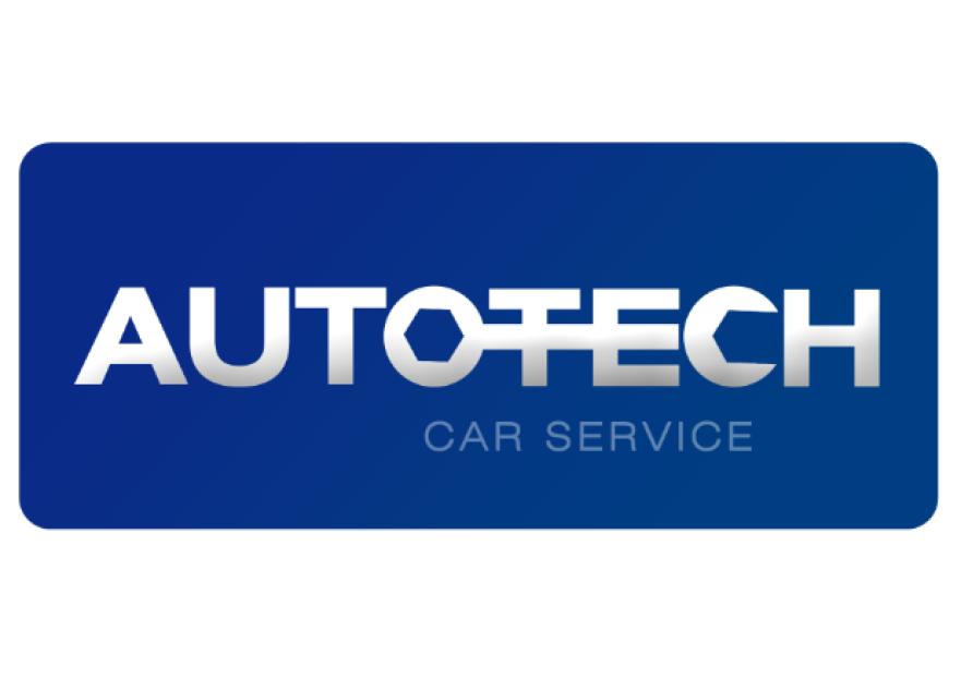 AUTOTECH CAR SERVICE Logo Tasarimi yarışmasına tasarımcı 962 tarafından sunulan  tasarım