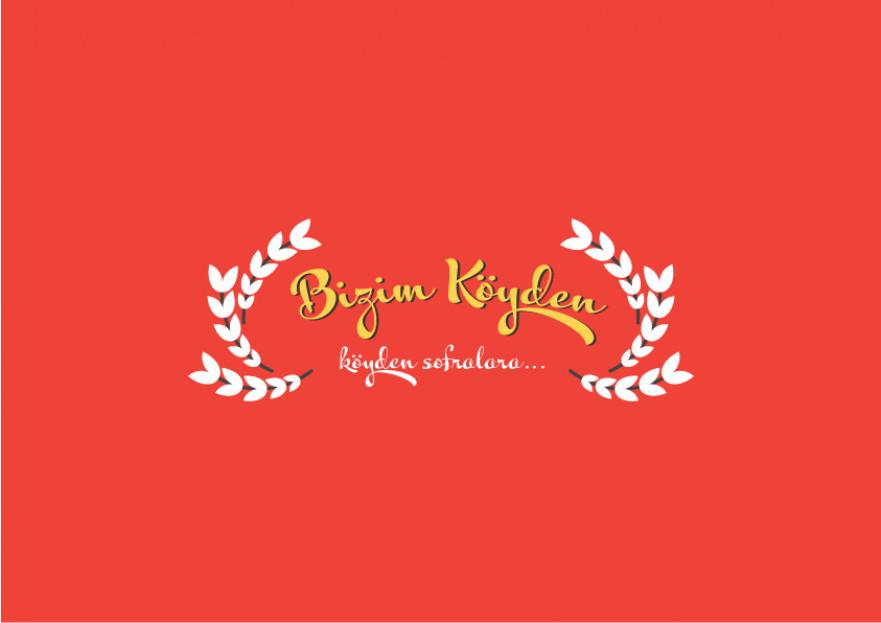 """""""BİZİM KÖYDEN"""" özgün tasarımcılar haydi! yarışmasına tasarımcı Ercan Gökkaya tarafından sunulan  tasarım"""
