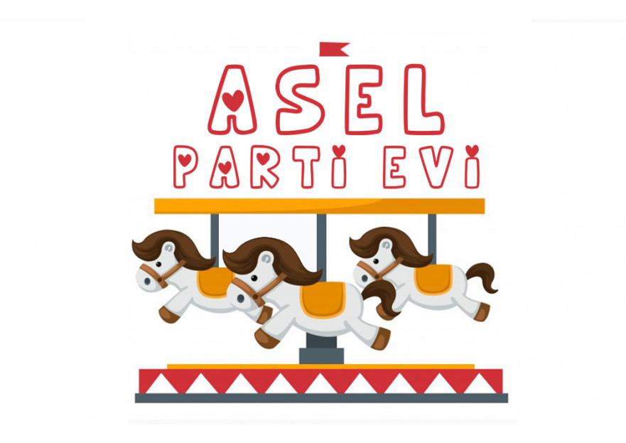 çocuk parti evi yarışmasına tasarımcı Naz DOĞAN tarafından sunulan  tasarım