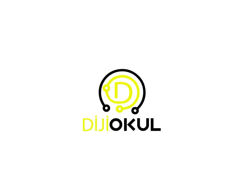 Web projemiz için yenilikçi bir logo yarışmasına aysedesign tarafından girilen tasarım
