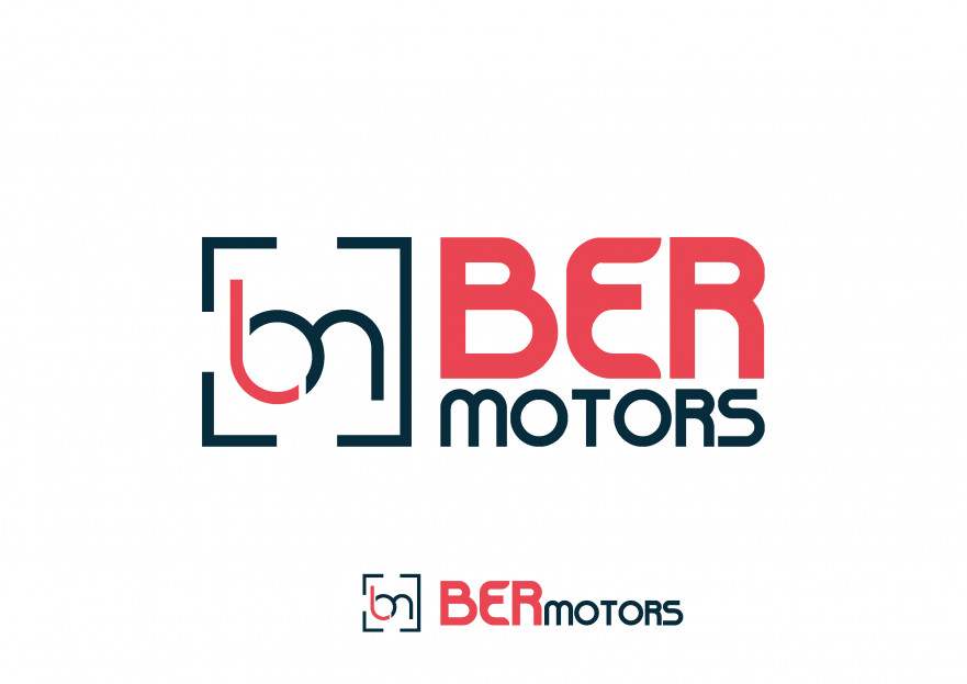 BER MOTORS  yarışmasına AlKoDesign tarafından girilen tasarım