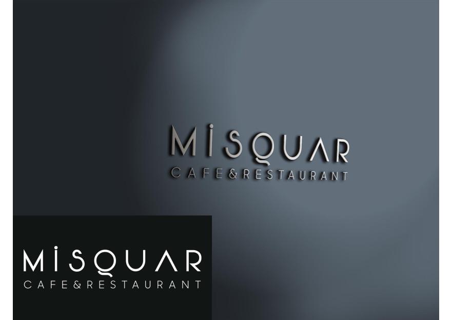 Misquar butik ev yemek/cafe/restoran  yarışmasına Thomas Bewick tarafından girilen tasarım