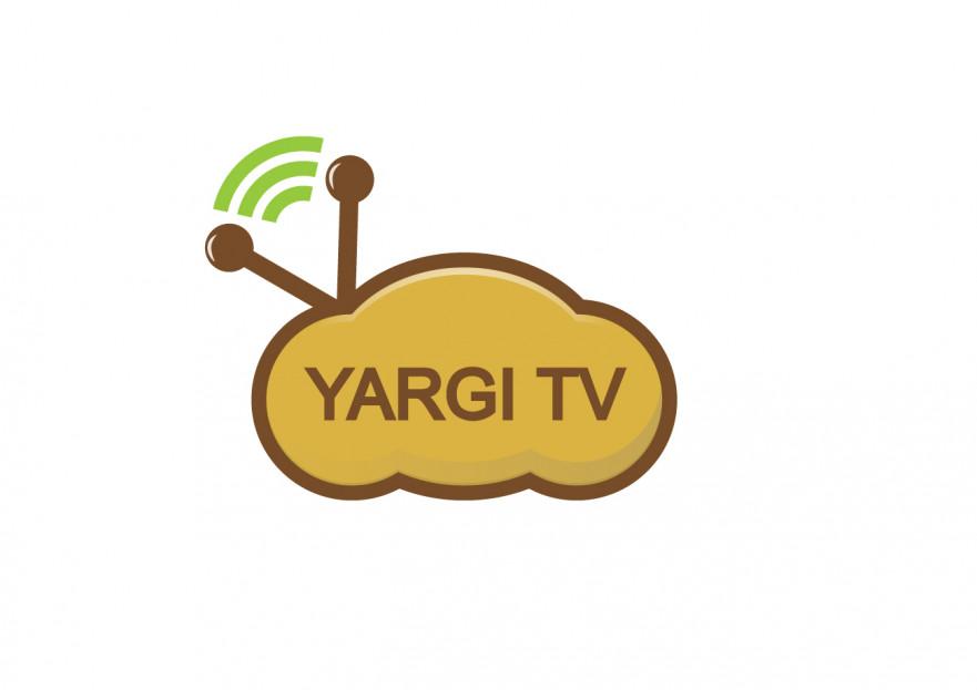 YARGI TV Uzaktan Eğitim Sitemize Logo yarışmasına tasarımcı mycreative tarafından sunulan  tasarım