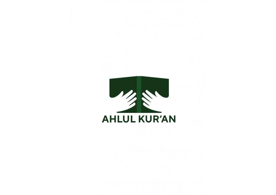 Kuran eğitimi veren bir vakıf / Logo yarışmasına Yediyüzotuzdokuz tarafından girilen tasarım