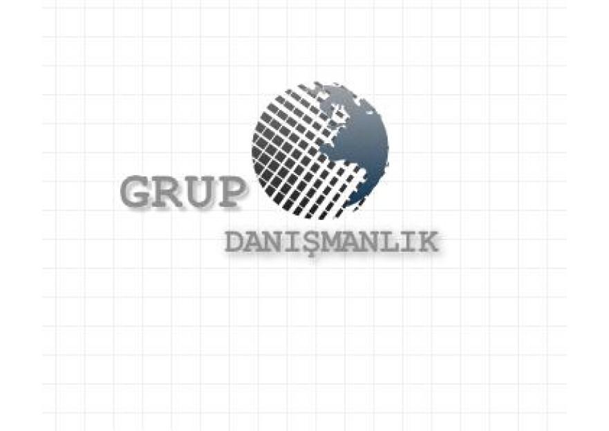 Grup Danismanlik (GD) Logo Tasarimi yarışmasına tasarımcı onrmdnci tarafından sunulan  tasarım