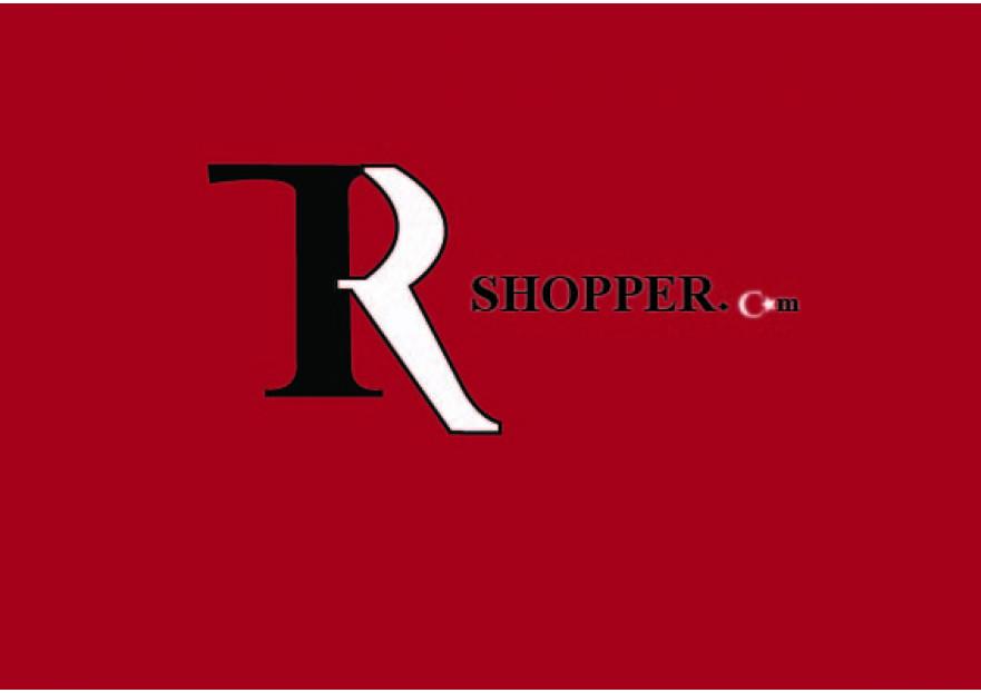 E-ticaret sitemiz için logo yarışmasına tasarımcı Ebru akköze tarafından sunulan  tasarım
