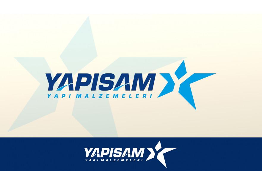 YAPISAM - LOGO ÇALIŞMASI yarışmasına Designer tarafından girilen tasarım