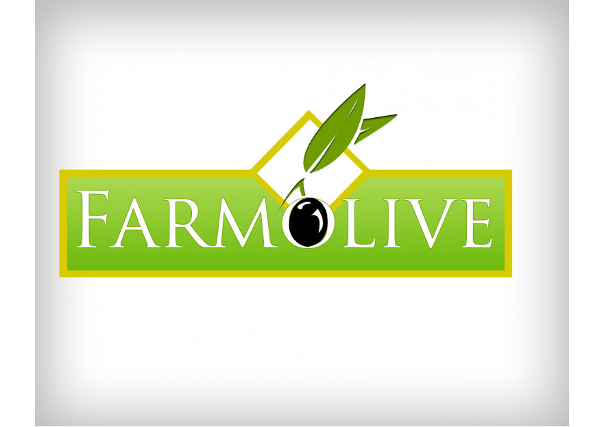 Zeytin ve Zeytin Ürünleri İçin Logo yarışmasına tasarımcı glis tarafından sunulan  tasarım