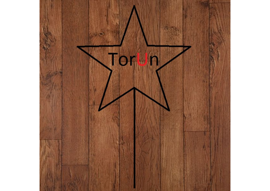 UN FABRİKAMIZ İÇİN LOGO ARIYORUZ yarışmasına tasarımcı onur44 tarafından sunulan  tasarım