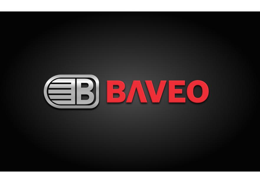 Baveo markamıza logo yarışmasına Dyzyn tarafından girilen tasarım