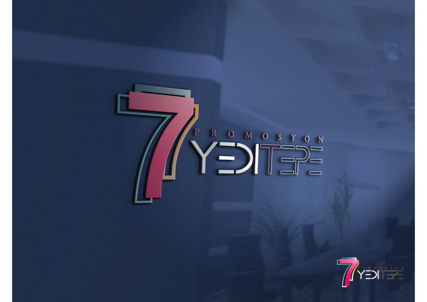 Yeditepe Promosyon Adına Logo Çalışması yarışmasına tasarımcı designerdt tarafından sunulan  tasarım