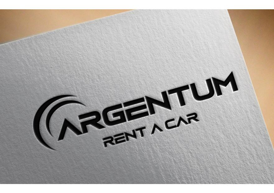 KENDİNE ÖZGÜ RENT A CAR LOGOSU yarışmasına ADGraphic35 tarafından girilen tasarım