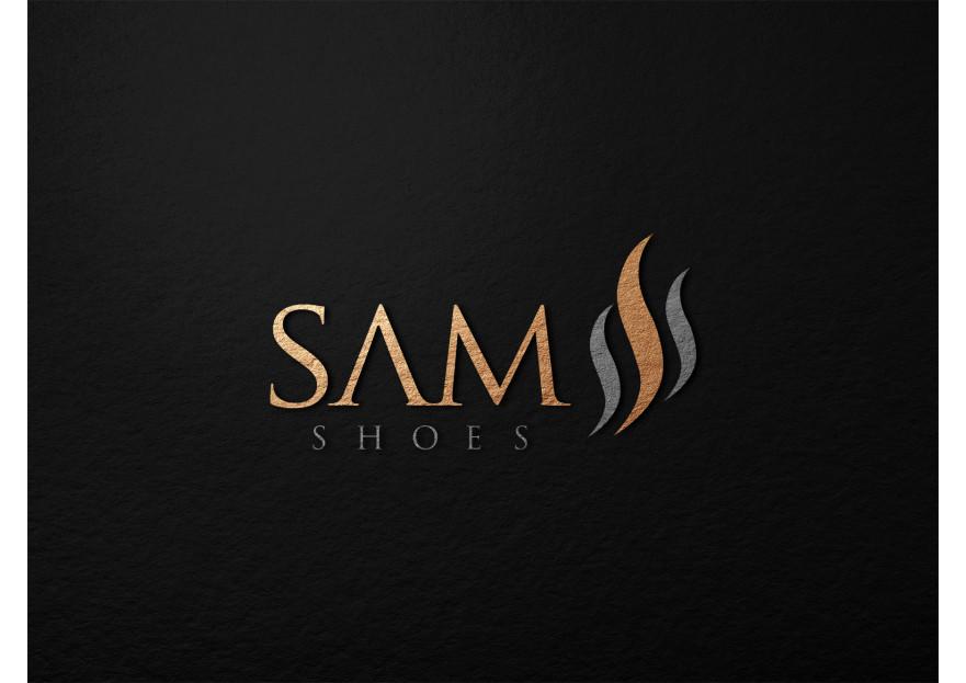 SAM SHOES yarışmasına Art_Design™ tarafından girilen tasarım