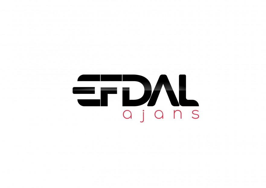 Yeni Açılan Firmamıza Logo Tasarımı yarışmasına Eren's tarafından girilen tasarım