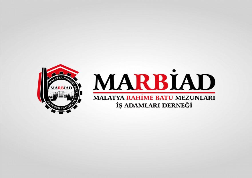 Derneğimizin Logosunu Arıyoruz yarışmasına tasarımcı grafer tarafından sunulan  tasarım