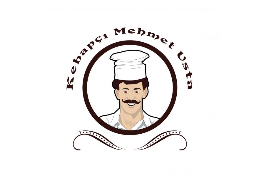 Kebapçı Mehmet Usta yarışmasına cemetyemez tarafından girilen tasarım