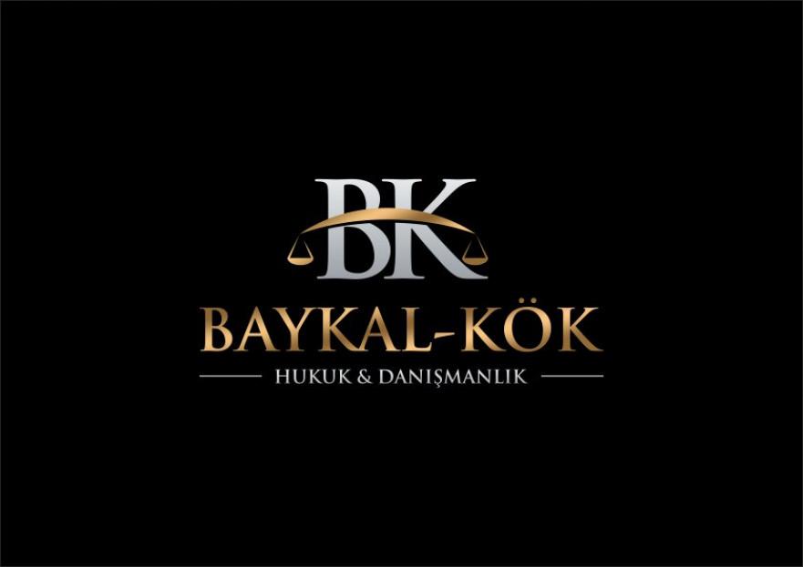 HUKUK VE DANIŞMANLIK OFİSİMİZE TASARIM yarışmasına tasarımcı BLACK™ tarafından sunulan  tasarım