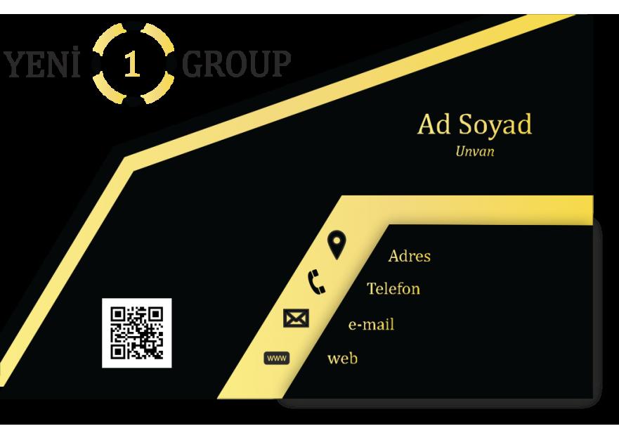 İnsan kaynakları için logo ve kartvizit  yarışmasına tasarımcı ABT tarafından sunulan  tasarım