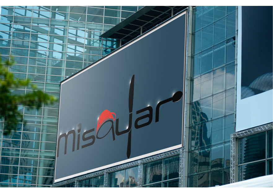 Misquar butik ev yemek/cafe/restoran  yarışmasına Memo tarafından girilen tasarım