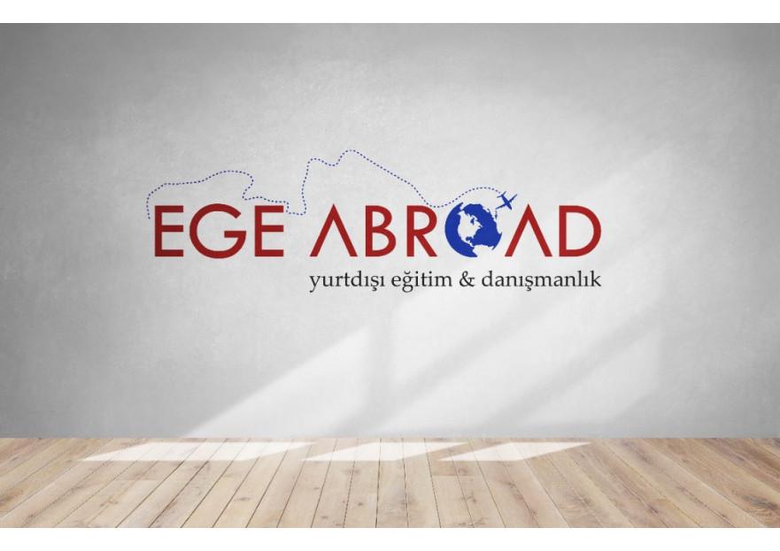 Yurtdışında Eğitim Danışmanlığı (ı) yarışmasına / AEDENİZ / tarafından girilen tasarım