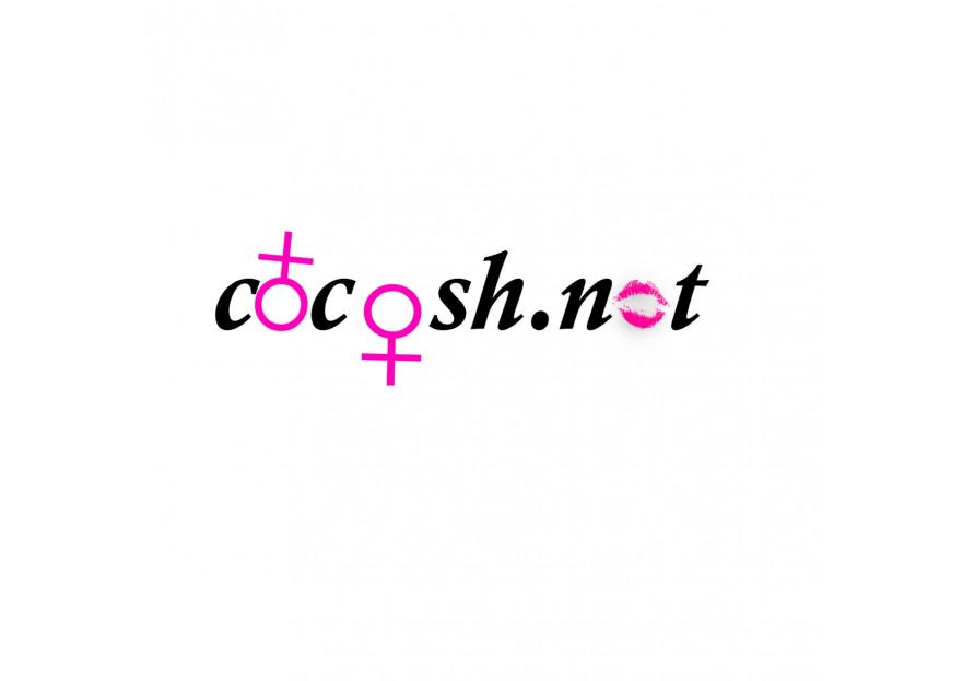 COCOSH.NET LOGO TASARIMI yarışmasına tasarımcı OZLEM tarafından sunulan  tasarım