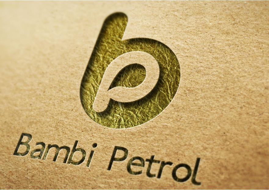 Bambi Petrol yarışmasına grafikseli tarafından girilen tasarım