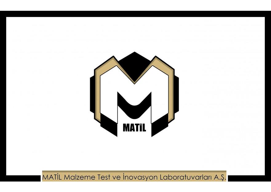 MATİL A.Ş Logo ve Kurumsal Kimlik  yarışmasına bronze tarafından girilen tasarım