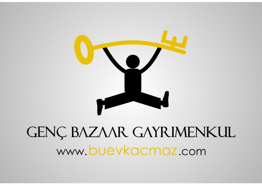 genç bazaar gayrimenkul    yarışmasına tasarımcı girişimsel tarafından sunulan  tasarım