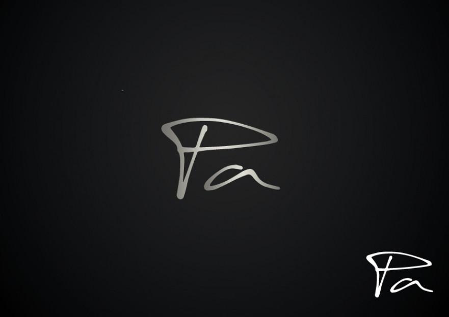 Kuyumcu (Fine Jewelry) Logo Yarışması yarışmasına tasarımcı Smleto tarafından sunulan  tasarım