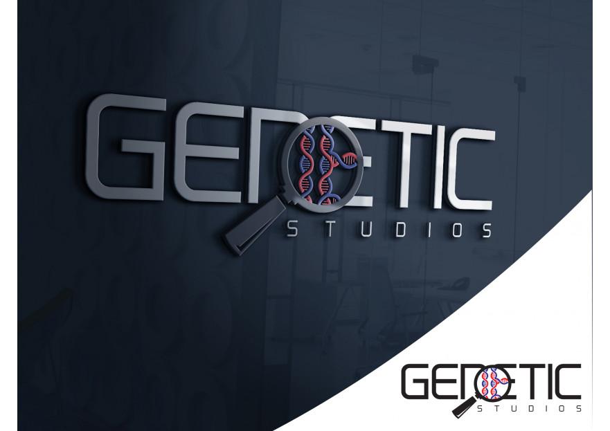 Oyun Firması İçin Logo Tasarımı yarışmasına tasarımcı reklamadam tarafından sunulan  tasarım