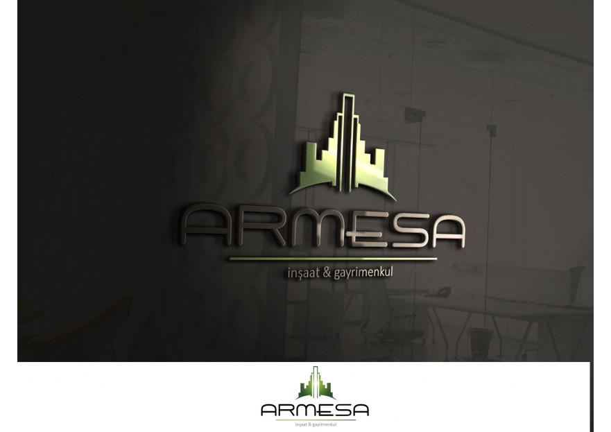 ARMESA yarışmasına tasarımcı gizay grafik tarafından sunulan  tasarım
