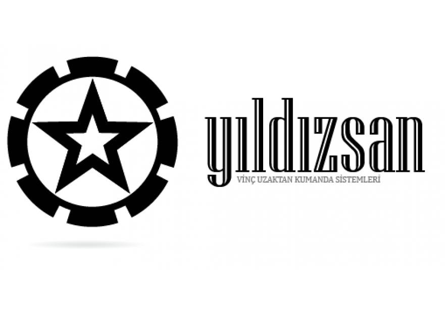 Kurumsal logo çalışması yarışmasına tasarımcı huseys tarafından sunulan  tasarım