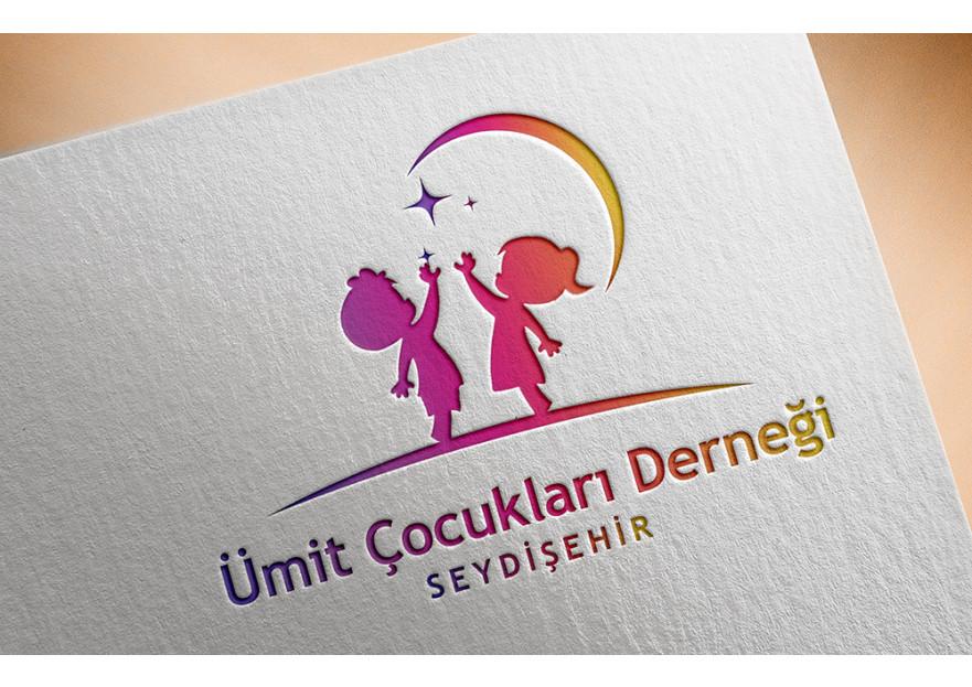 Derneğimize Logo Arıyoruz yarışmasına tasarımcı bitasarim tarafından sunulan  tasarım