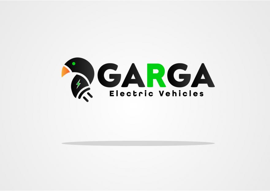 Elektrikli Araçlar Satan Marka için Logo yarışmasına tasarımcı Logoritma tarafından sunulan  tasarım