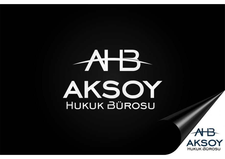 AKSOY HUKUK BÜROSU LOGOSUNU ARIYOR yarışmasına msk_ tarafından girilen tasarım